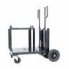 Topwell stable and reliable welding machine accessories Carts & Trailers
