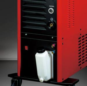 Industrial 3 Phase 500amp Pulse MIG Aluminum Welder (ALUMIG-500CP)