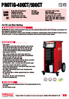 PROTIG-500CT PDF