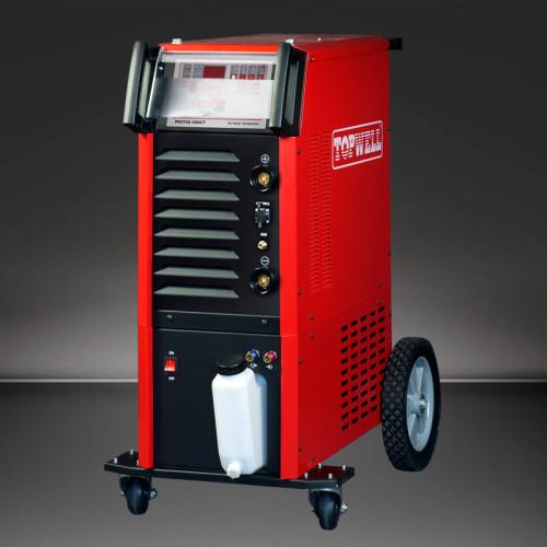 坚固耐用的直流TIG焊机(PROTIG-500CT)
