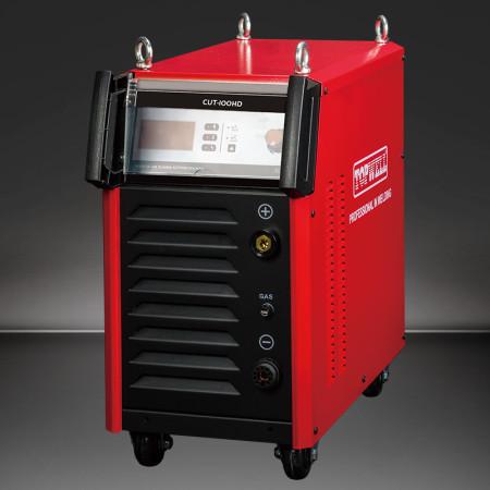 Wytrzymały CNC Plasma Cutter CUT-100HD