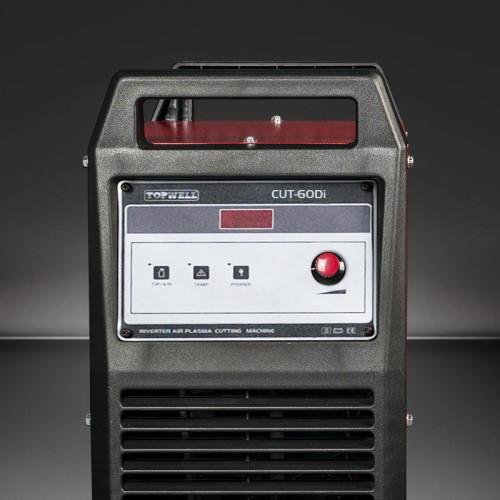 便携式空气等离子切割机CUT-60Di