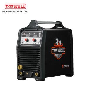 Topwell synergic no gas mig spawacz na sprzedaż promig-200syn
