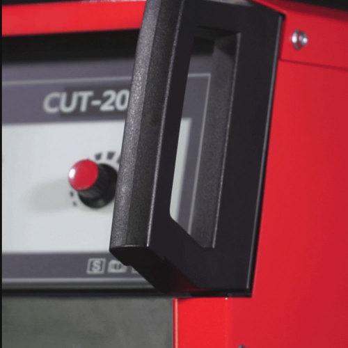 2017年最受欢迎的高清200等离子切割机采用中国CUT-200HD数控系统制造