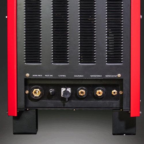 高清数控空气等离子切割电源CUT-200HD