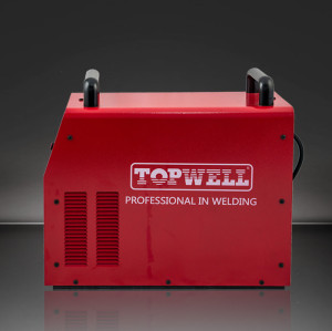TOPWELL TIG Welding Machine Digital Control Double Pulse AC DC TIG Welding Machine MASTERTIG-250