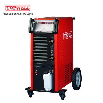 重型脉冲直流氩弧焊机PROTIG-300CT