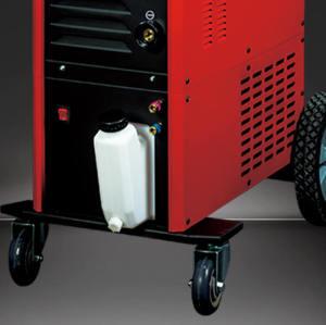 氩弧焊机350A脉冲和双脉冲MIG / MMA工业焊机