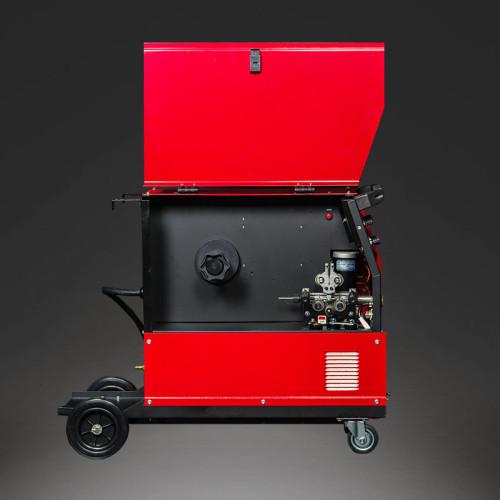新一代一元化,单双脉冲,全数字铝焊机ALUMIG-300P
