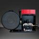separated inverter pulse mig arc welding machine MIG-350HD
