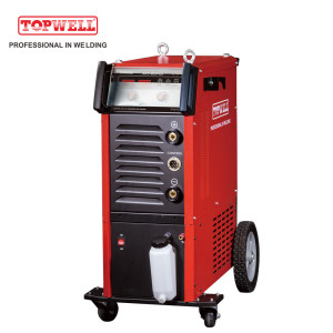 Inverter Submerged ARC welding machine ARC-800Plus