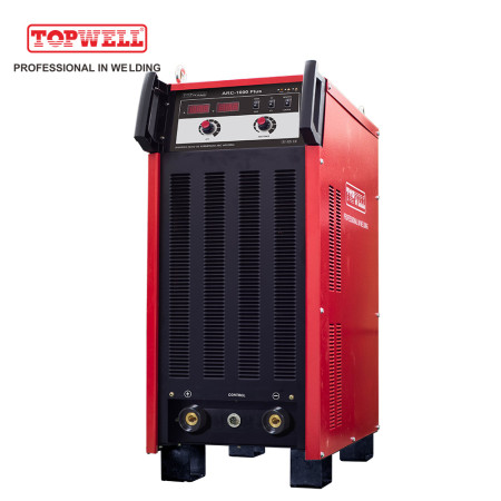 Durable IGBT Inverter 1000 Submerged Arc welding Machine ARC-1000Plus