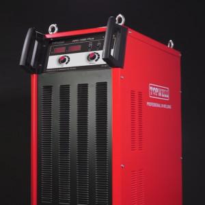 Hot sale 1000A SAW welder  ARC-1000Plus IGBT Submerged Arc Welding Machine with trolley