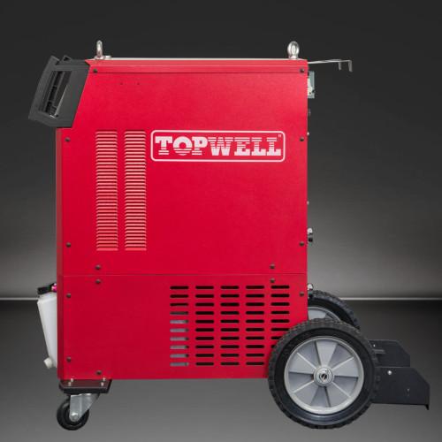 Tig水冷焊接500Amps交流直流焊机MASTERTIG-500CT