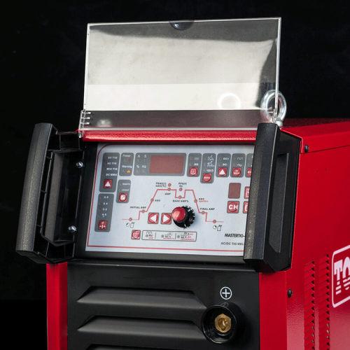 优秀的铝igbt交流直流焊机MASTERTIG-400CT