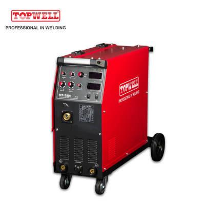 二氧化碳逆变器 MIG/MAG 250安培焊机MT-250i