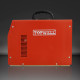 Portable DC inverter IGBT MMA /ARC 250 amp welding machine