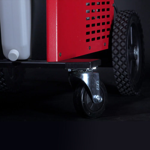 PROTIG-400CT焊机具有强大的出色直流性能