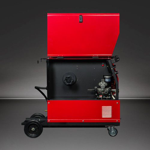 2018紧凑型双脉冲MIG焊机ALUMIG-250P