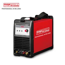 便携式TOPWELL空气等离子金属切割机CUT-40Di