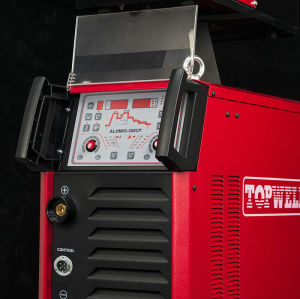 Heavy Duty Inverter Welding Machine for Aluminum ALUMIG-350CP