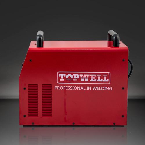 TOPWELL IGBT 250 AMP交流直流PULSE tig焊机Master TIG-250AC