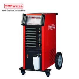 水冷直流脉冲TIG焊机PROTIG-500CT