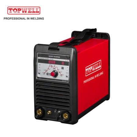 Digital control TIG welding machine Handy TIG-200Di