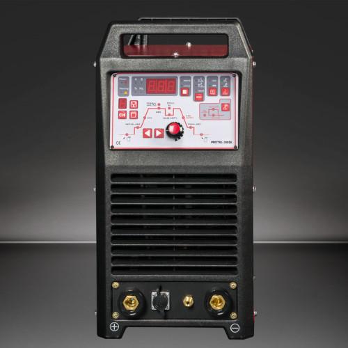 TOPWELL Dc 315amps TIG溶接機PROTIG-315Di