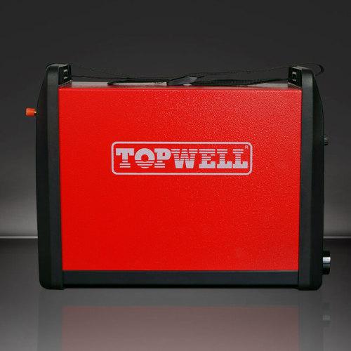 TOPWELLポータブルDC TIG溶接機HANDY TIG-200Di