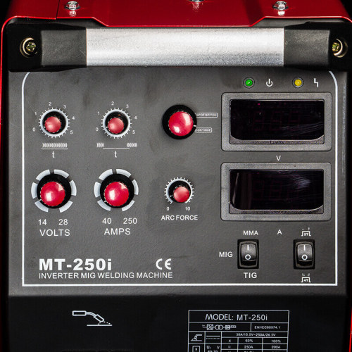 250aアドバンスドミグtig mma 250a 3 in 1 welters mt 250i