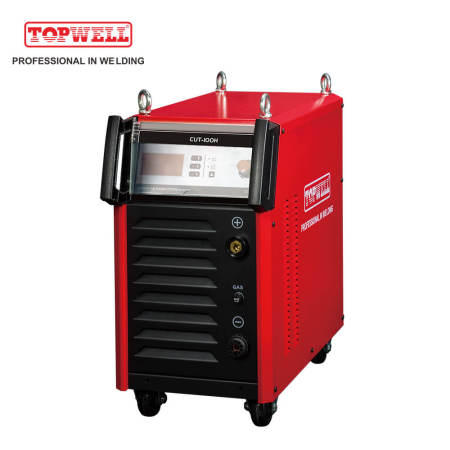 TOPWELL高周波プラズマカッターCUT-100H HF