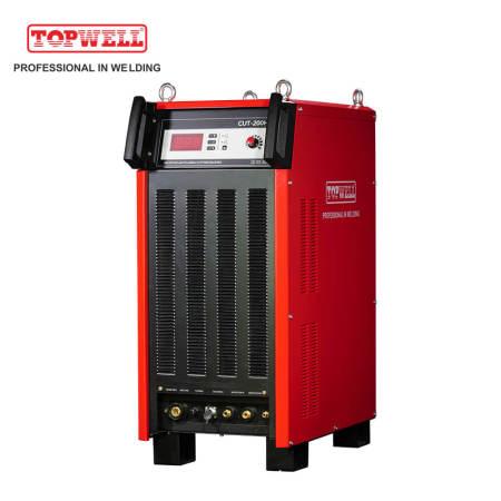 高精度TOPWELLプラズマCNCカッターCUT-200HD CNC