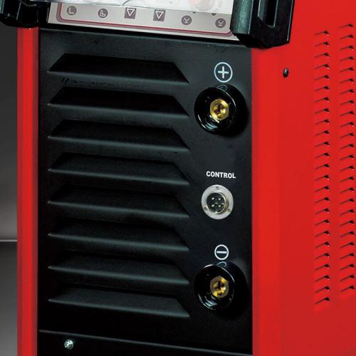 Machine à souder en cuivre à double impulsions en aluminium ALUMIG-500CP