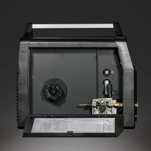 soudeuse synergique en aluminium mini mig PROMIG-200SYN Pulse