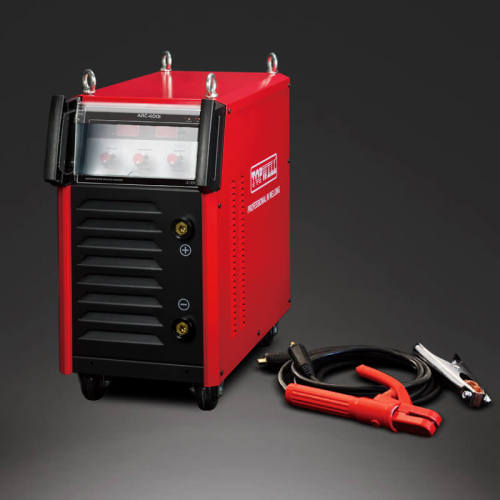 Machine de soudage à l'arc 400amp AC ARC-400i