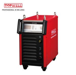 TOPWELL coupe-plasma haute fréquence CUT-100H HF