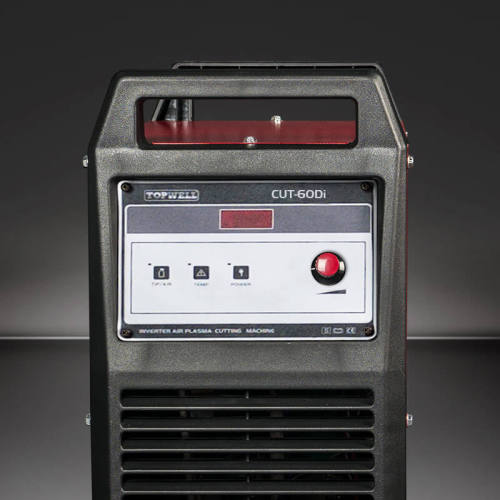 tragbare Luft Plasmaschneider CUT-60Di