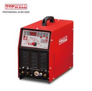 3 in 1 Solar Inverter Schweißer Maschine 200amp Plasmaschneiden STC-205Di