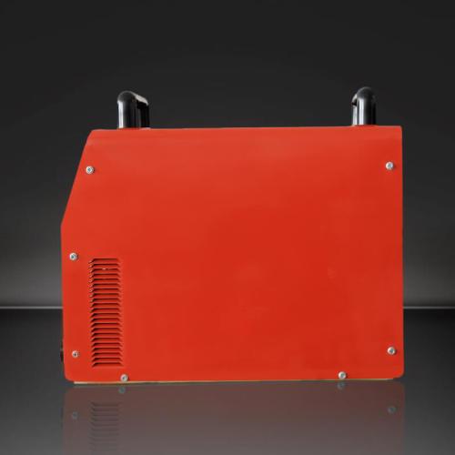 4 en 1 tig coupe mma ac / dc tig poste à souder STC-205AC / DC