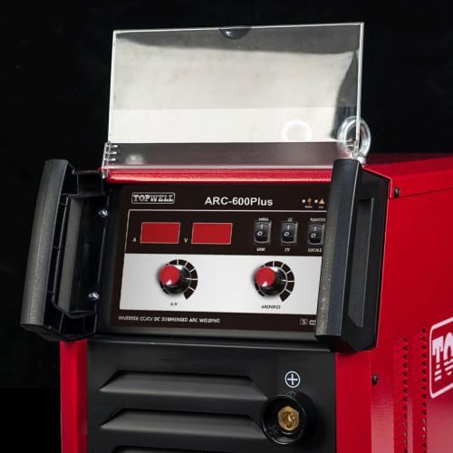 Multiprozess-Stromquelle für Hochleistungsanwendungen ARC-600Plus