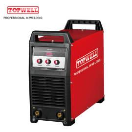 315 Ampere 3 Phasen industrielle MMA / Stabschweißmaschine
