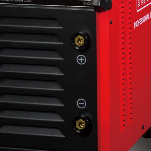 500 Ampere Lichtbogenschweißmaschine ARC-500i