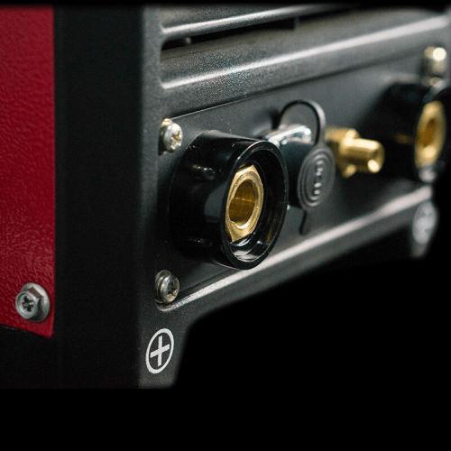알루미늄 용접 용 휴대용 AC / DC TIG 용접기 ALUTIG-250HD