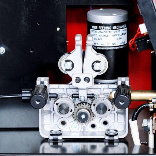 아크 알루미늄 더블 펄스 미그 용접기 ALUMIG-300P