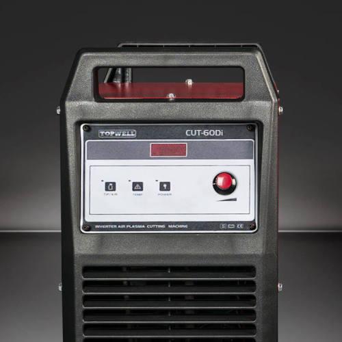 휴대용 공기 플라즈마 커터 CUT - 60Di