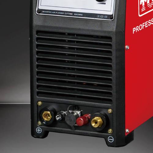 TOPWELL 금속 플라즈마 커터 컷 -70 Non-HF CNC