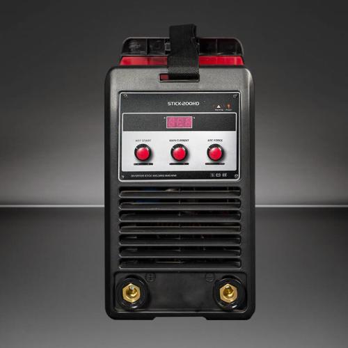 DC IGBT 인버터 용접기 STICK-200HD
