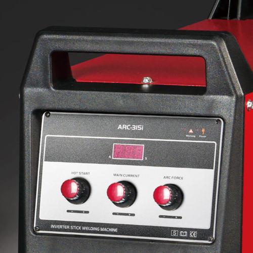 315 앰프 3 단계 산업 mma / 스틱 용접기