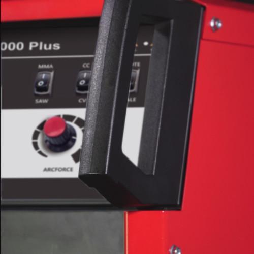 耐久性のあるIGBTインバータ1000サブマージアーク溶接機ARC-1000Plus